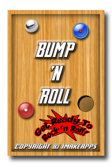 Bump 'N Roll screenshot 1