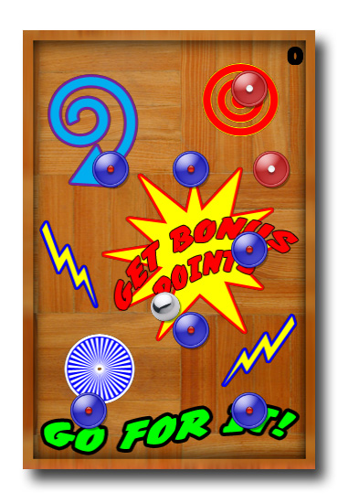 Bump 'N Roll screenshot 2