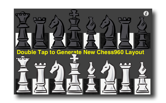 Chess 960 Screenshot 1